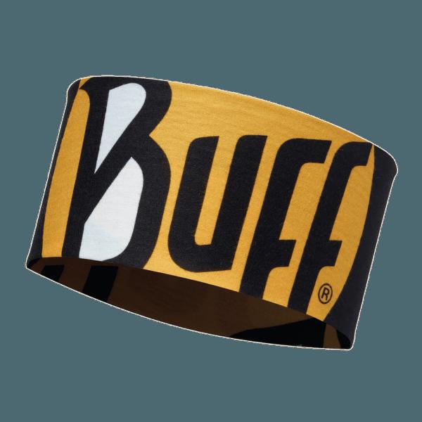 Coolnet UV+ Headband Proteam ULTIMATE LOGO BLACK