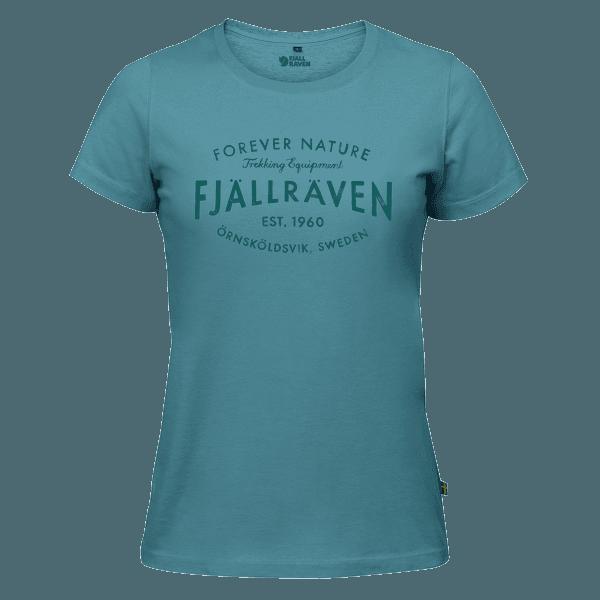 Est. 1960 T-Shirt Women Lagoon