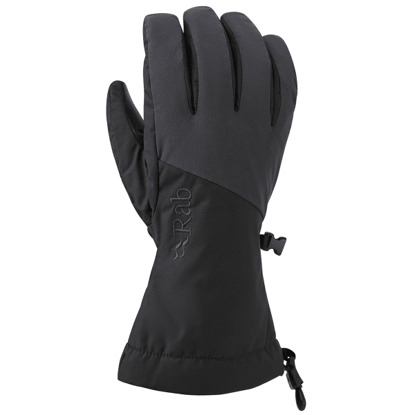 Pinnacle GTX Glove