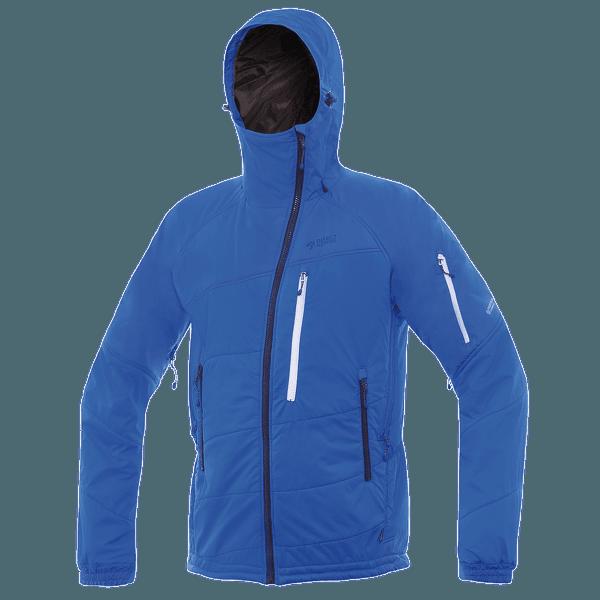 Foraker Jacket 4.0 Men blue/indigo