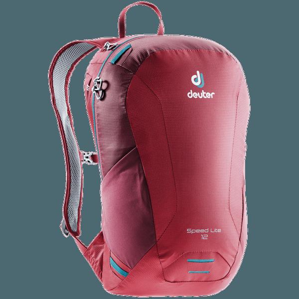Speed Lite 12 (3410019) cranberry-maron