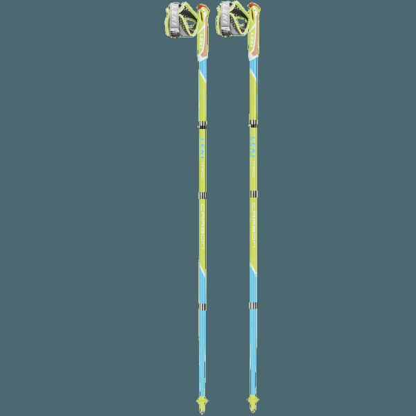 Micro Flash Carbon white-limegreen