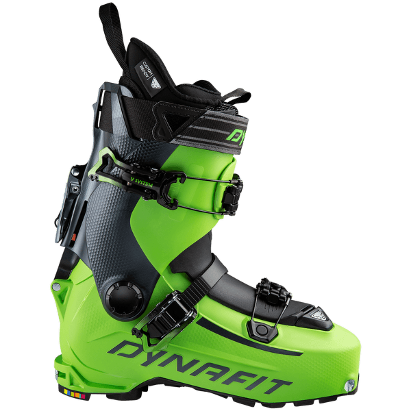 HOJI PU 5330 Green Machine/Asphalt