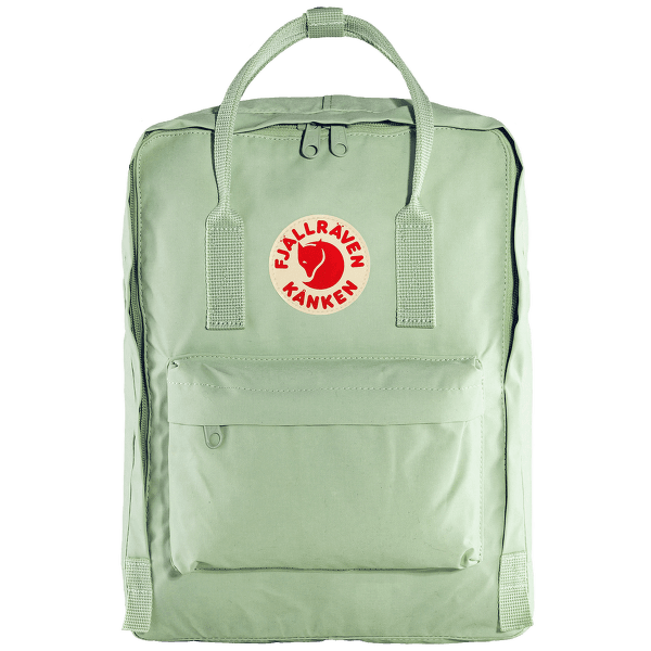 Kanken Mint Green