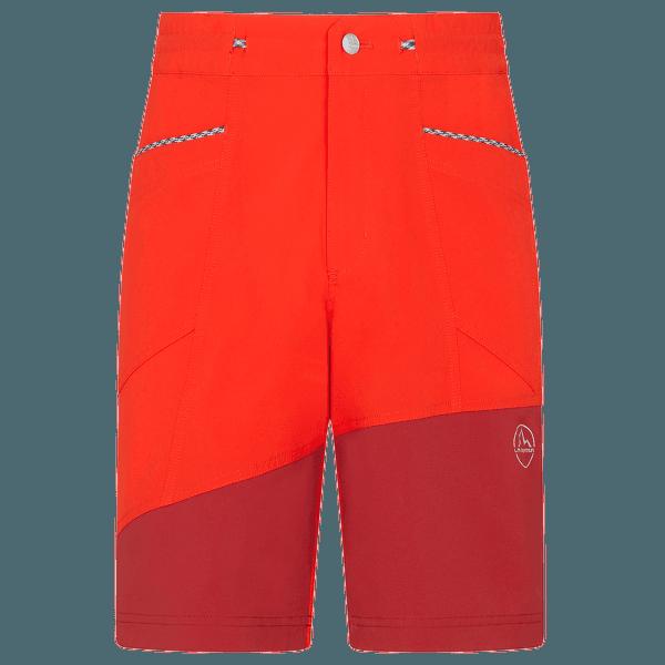 Taku Short Men Poppy/Chili