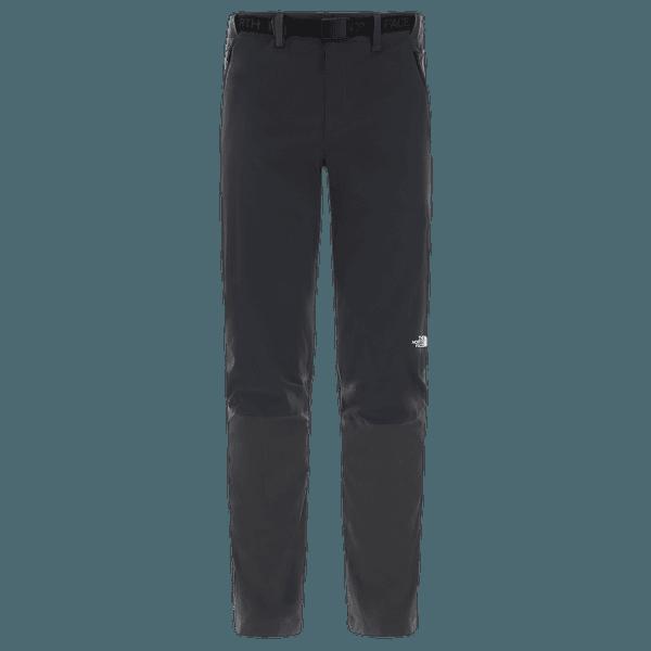 Speedlight II Pant Men ASPHALT GREY/WHITE