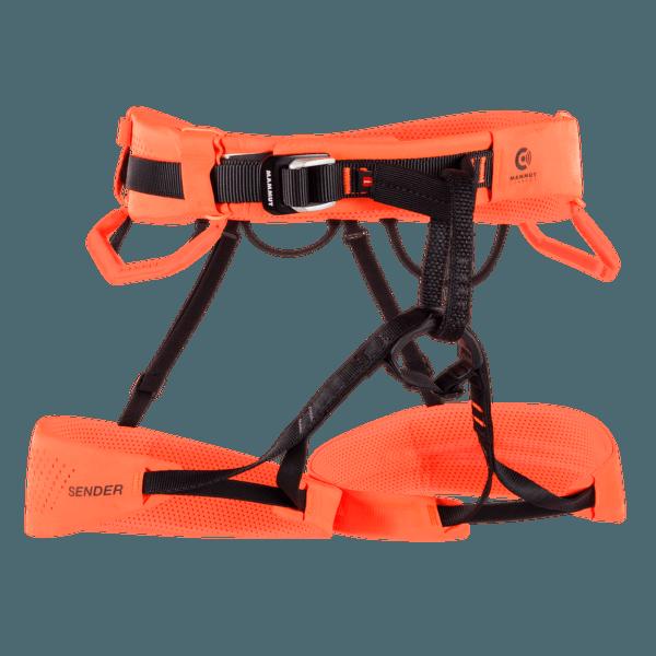 Sender Harness safety orange 2196