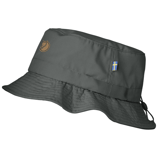 Travellers MT Hat Dark Grey 030