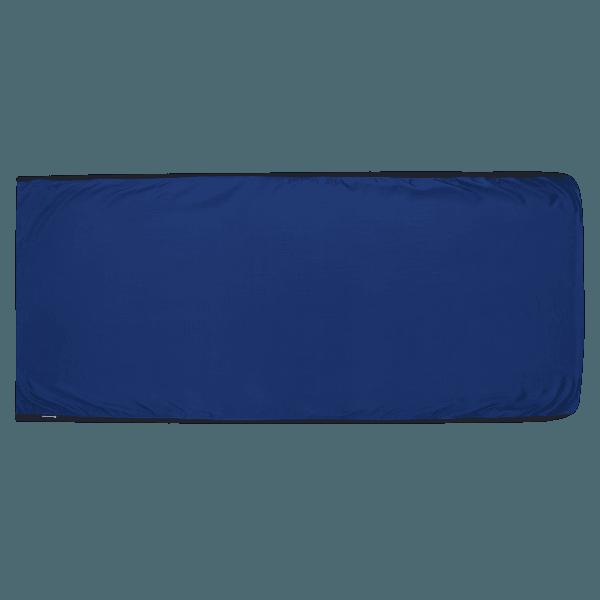 Silk liner with strech panel Navy Blue (NB)