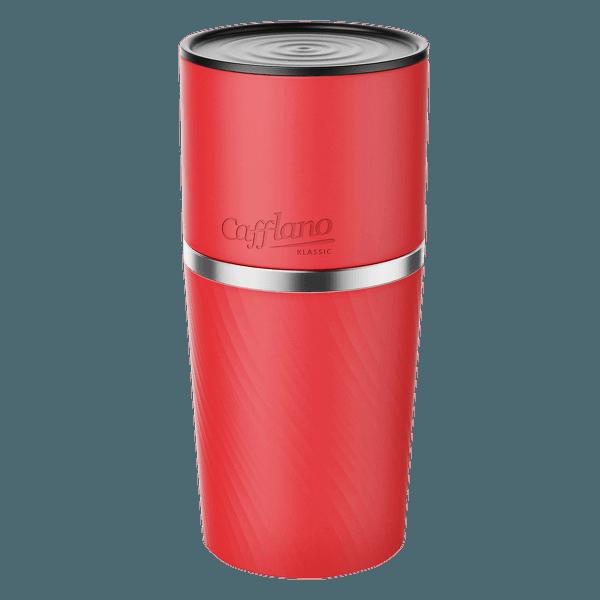 Cafflano Klassic - Red