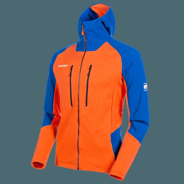 Eiswand Advanced ML Hooded Jacket Men (1014-02290) arumita-azurit