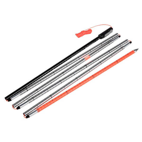 Probe 240 speed lock neon orange