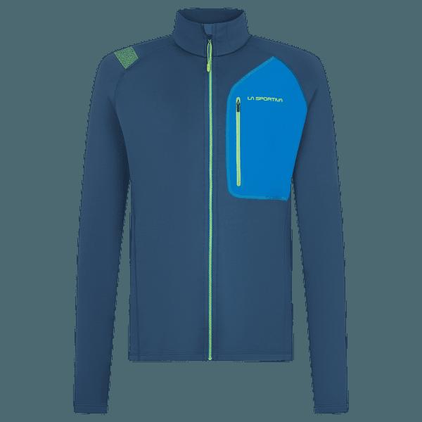 Reign Jacket Men Opal/Aquarius