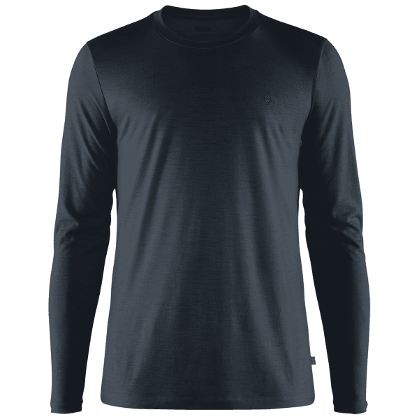 Abisko Wool LS Men