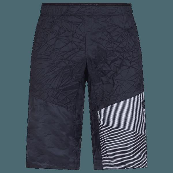 Wind Short Overpant Men Black