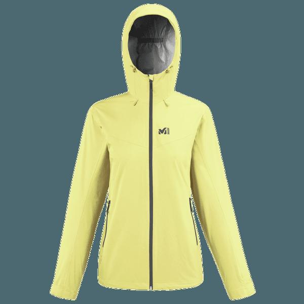 Fitz Roy III Jacket Women LIMON