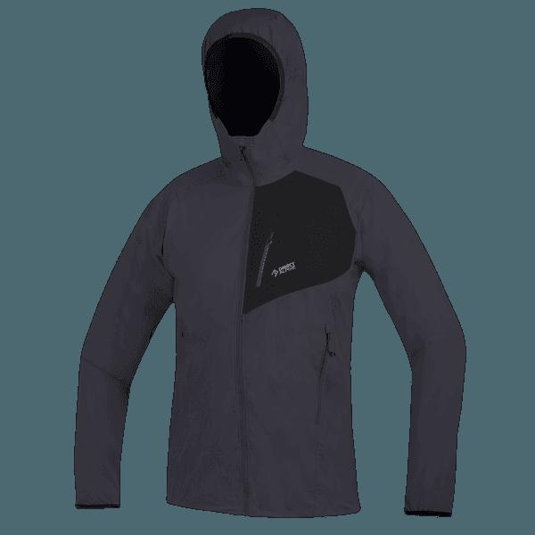 Dru Light 1.0 Jacket Men anthracite/black
