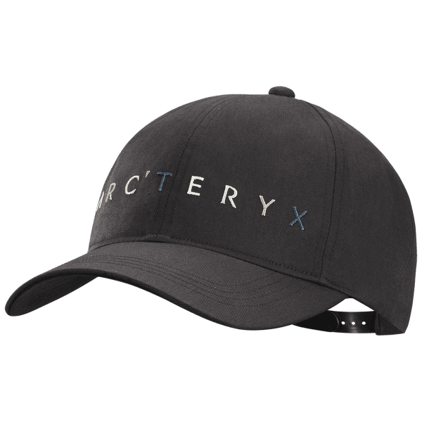 Chromatic Cap Black