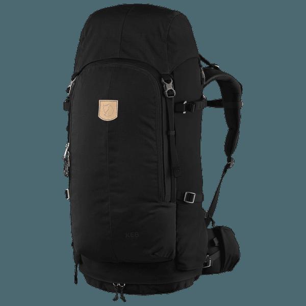 Keb 52 W Black-Black