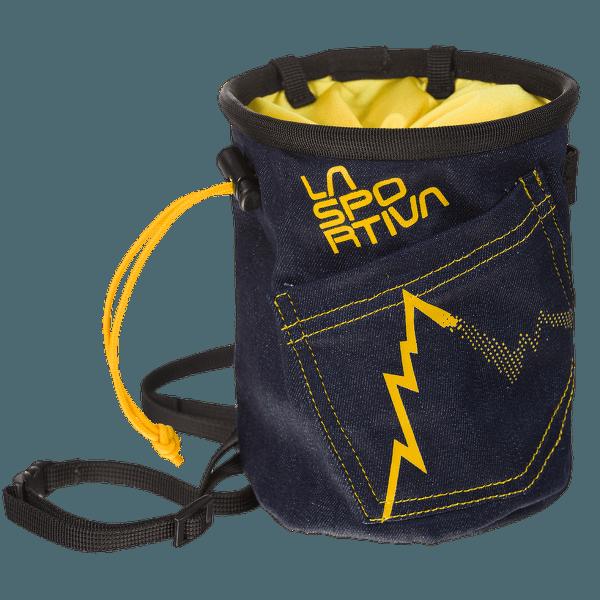 Jeans Chalk Bag Jeans