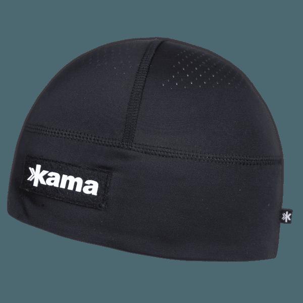 A87 Lycra Hat black