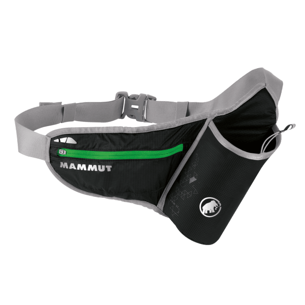 MTR 141 Waistpack black-iron 0708