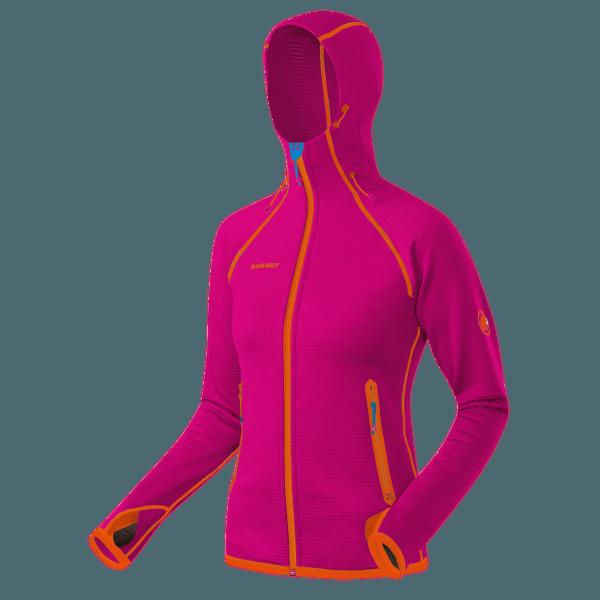 Schneefeld Jacket Woman pink 6085