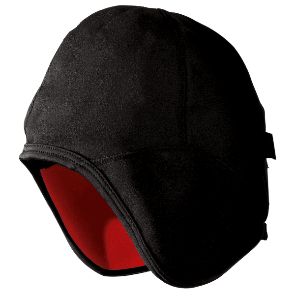 WS Helm Cap black 0001
