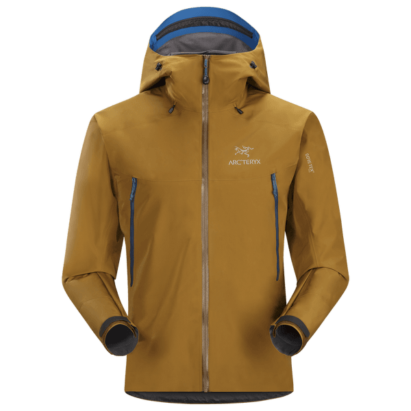 Beta LT Jacket Men's Bourbon