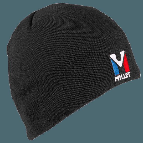 Active Wool Beanie BLACK - NOIR