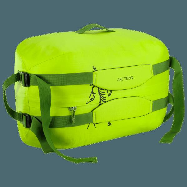 Carrier Duffle 50 Mantis green