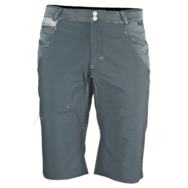 Finale Short Men Grey