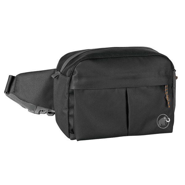 Waistpack Urban black 0001