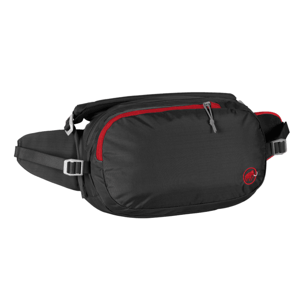 Waistpack Hike black 0001