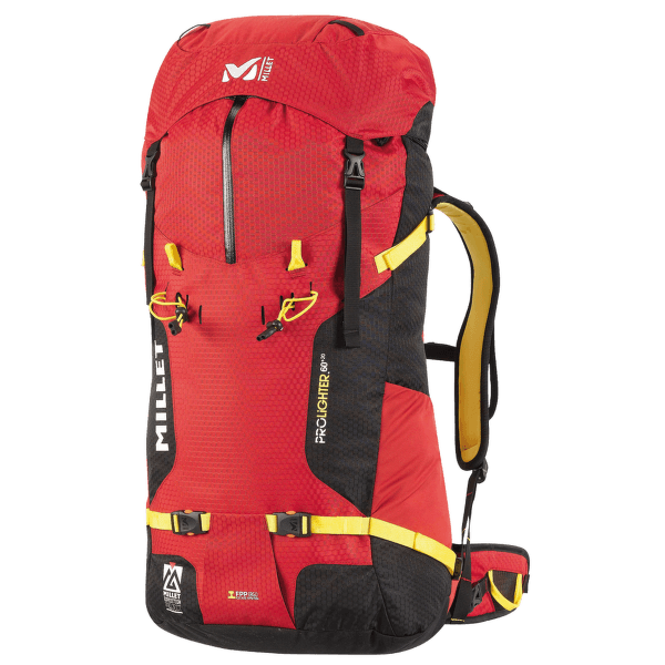 Prolighter MXP 60+20 RED - ROUGE