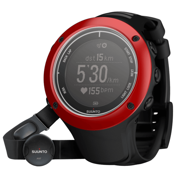 Suunto Ambit2 S Red HR