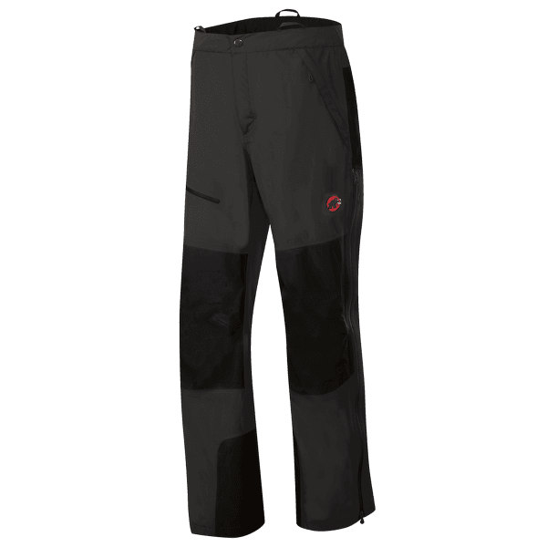 Convey Pants graphite-black 0126