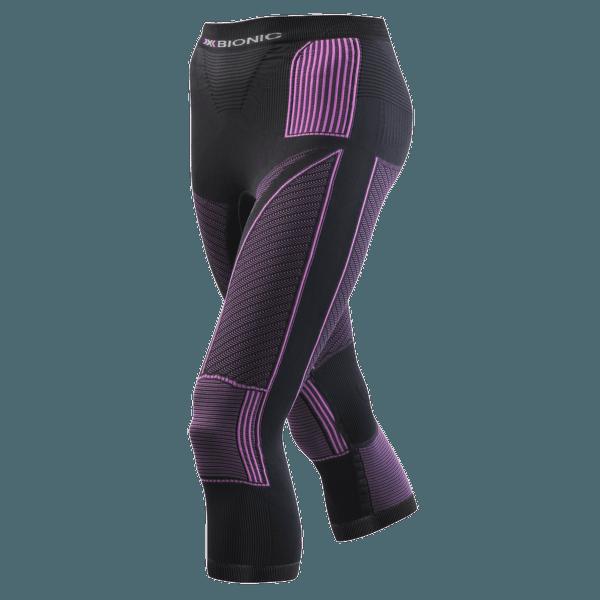 Accumulator Evo Pant Medium Women Charcoal/Fuchsia