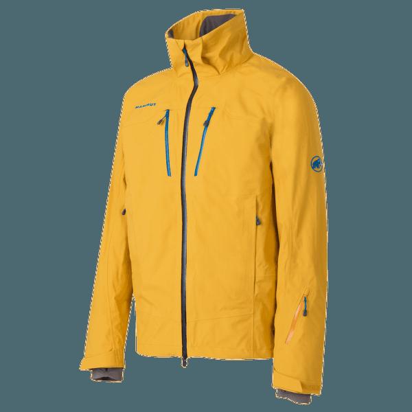 Stoney HS Jacket Men malt 1182