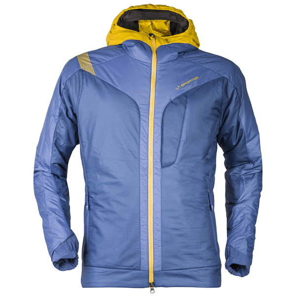 Pegasus 2.0 Primaloft Jacket Men Dark Sea