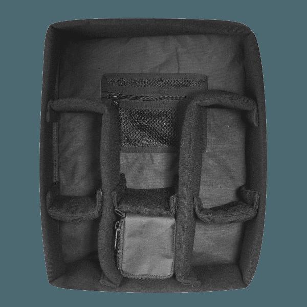 Kanken Photo Insert Black