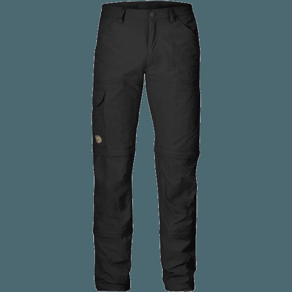 Cape Point MT 3 Pants Men Dark Grey