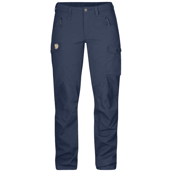 Nikka Trousers Women Storm