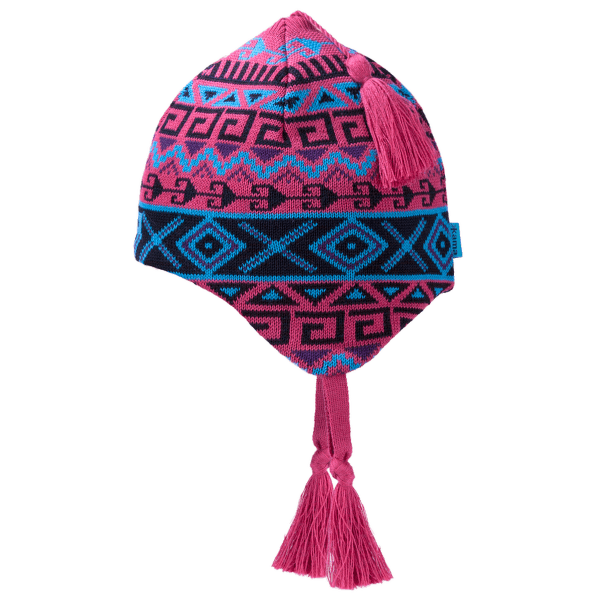 B64 Kids Hat pink