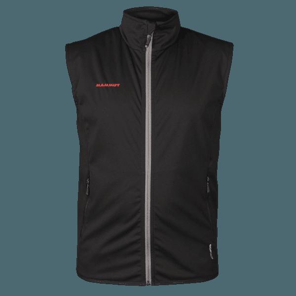 Clion Advanced SO Vest ES Men black 0001