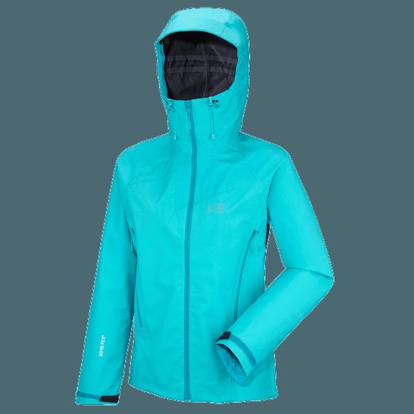 Kamet GTX Jacket Women (MIV7098) BLUE BIRD