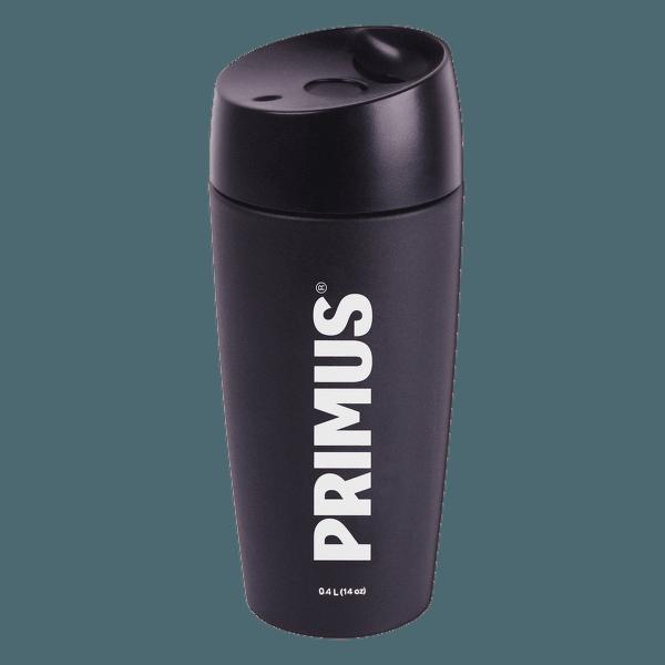 Vacuum Commuter Mug 0,4 l Black