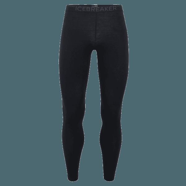 Zone Leggings Men (104358) Black/Mineral