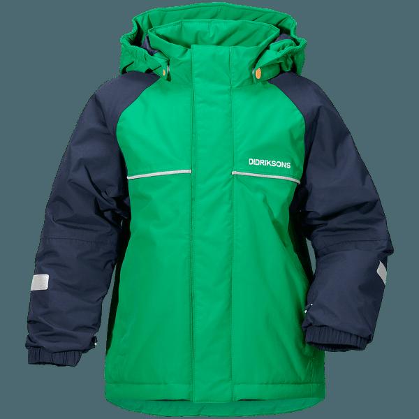 Idde Jacket Kids 019 BRIGHT GREEN