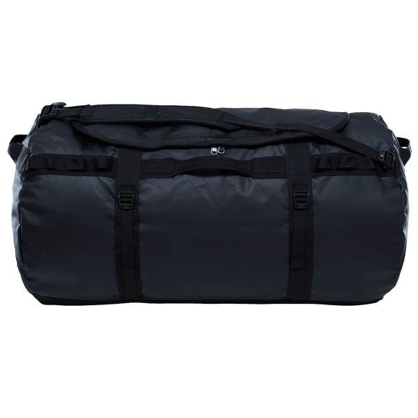 Base Camp Duffel - XXL (3ETS) TNF BLACK